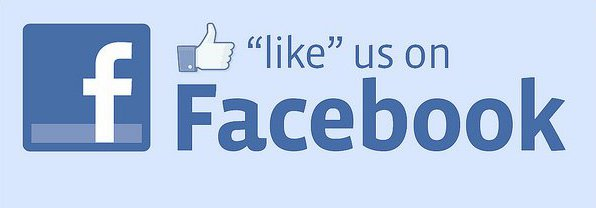 LIKE US FACEBOOK ! !