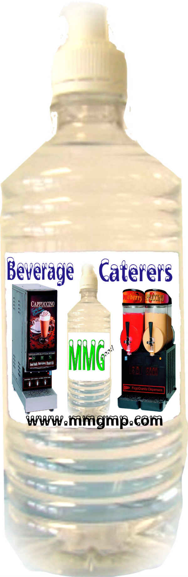 Any Size Bottle Any Quantity you need With YOUR MESSAGE