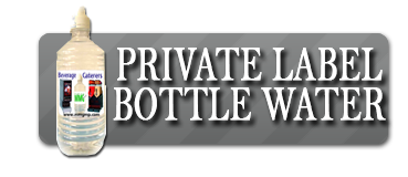 Private Label Bottle Water